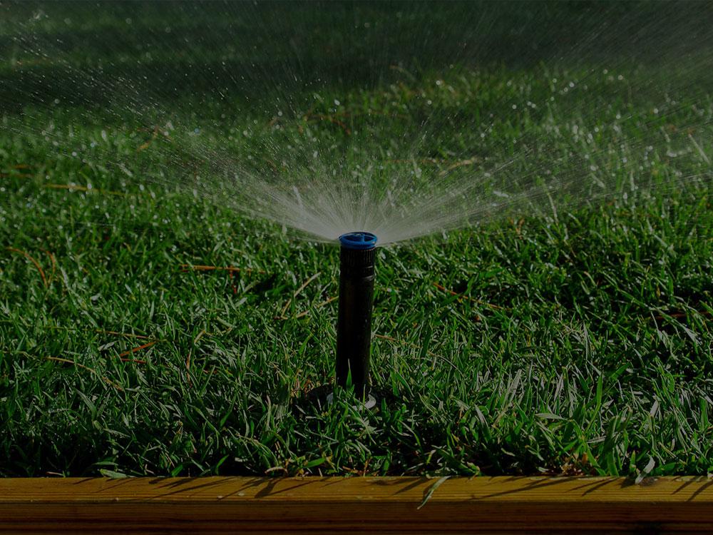 Post Falls Irrigation